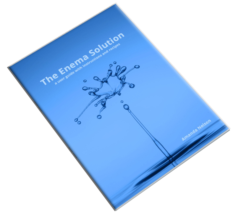 product enema solution